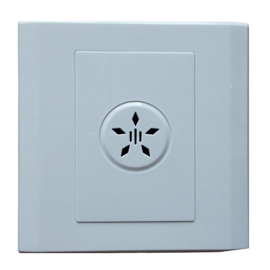 Sound and light control switch